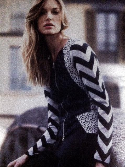 Jeans Mosaique